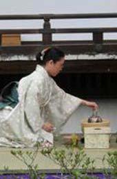 Zelený čaj - Japonský čaj