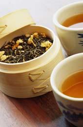 Jasmínový čaj - Čínský čaj